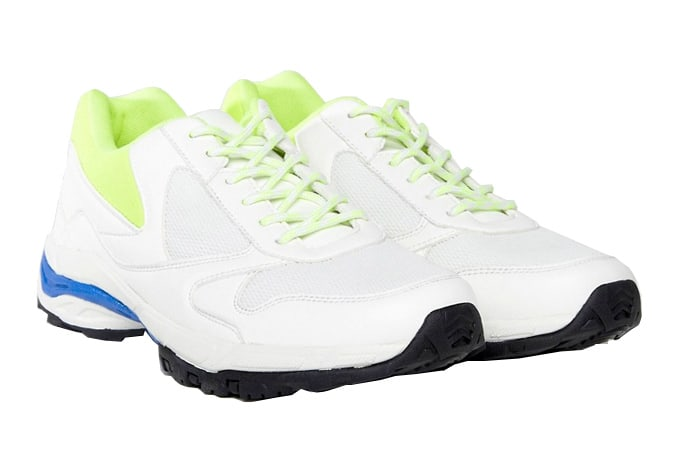 ASOS Chunky Sole Trainer