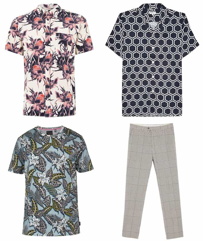 The Best Statement Prints For Men