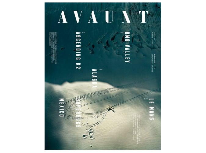 Avaunt Magazine