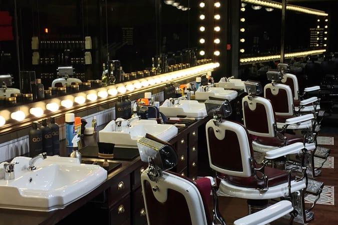 Barber Barber (Spitalfields)
