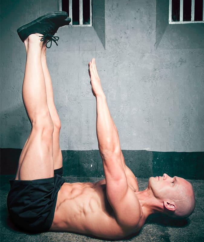 The Prison Workout