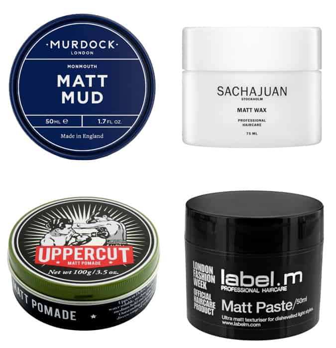 Short Tapered Haircuts For Men