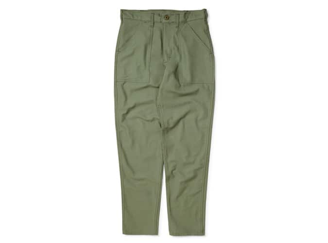 Stan Ray Taper Fatigue Trousers