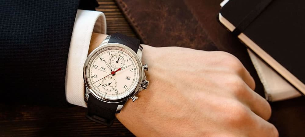 Why The IWC Portugieser Is The Natural Choice For An Heirloom Watch