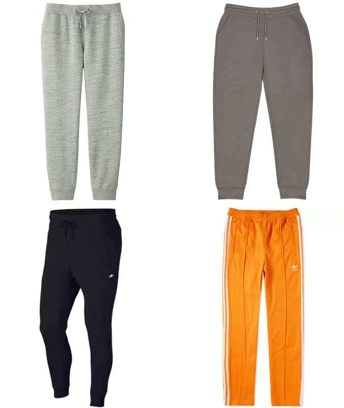Stylish Sweatpants For Men