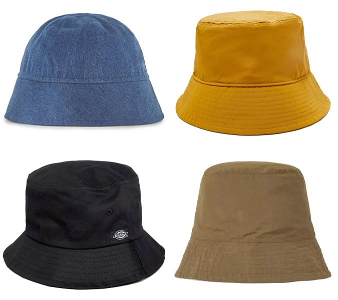 The Best Bucket Hats For Men
