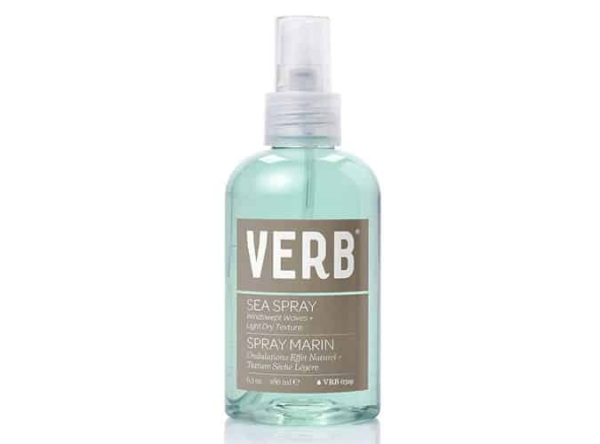 Verb Sea Spray - Windswept Waves + Light Dry Texture 6.3oz