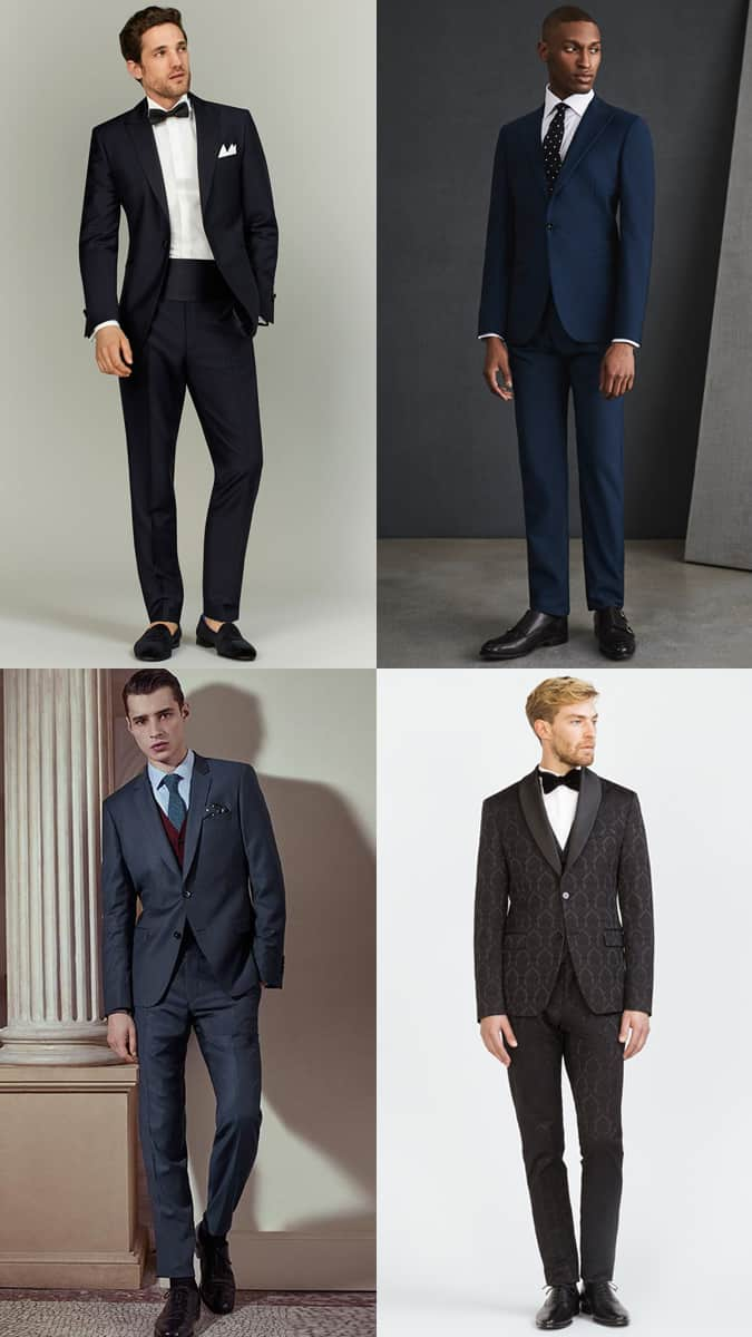What To Wear To A Wedding As An Evening Guest