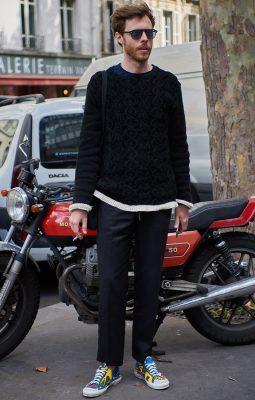 100 Killer Street Style Looks
