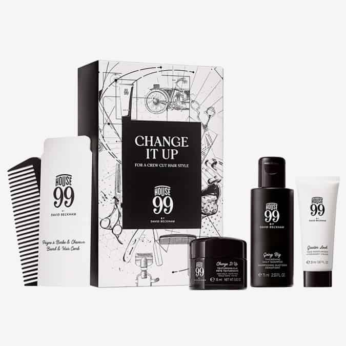 Change It Up Clay Styling Set