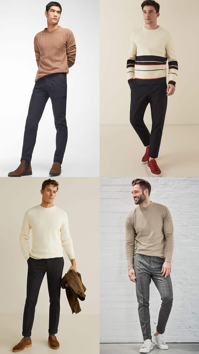 The best outfits for home dates