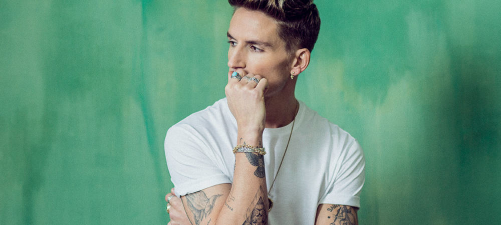 Made In Britain: Oliver Proudlock Explains His Home-Grown Style