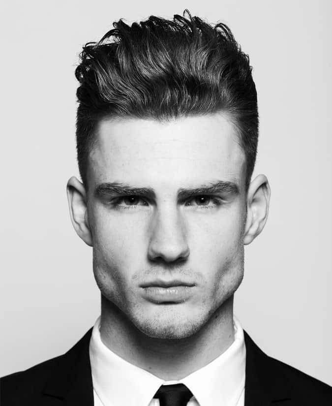 Blowout Haircuts