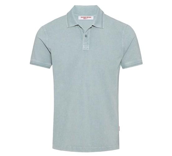 orlebar brown best polo shirt