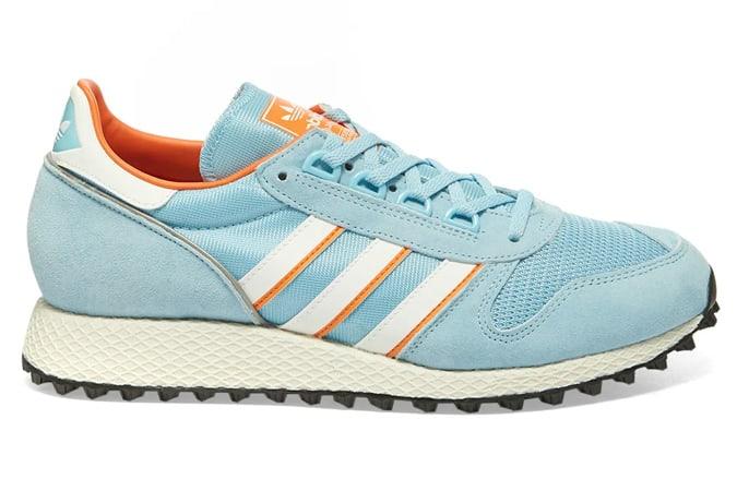 Adidas SPZL Silverbirch