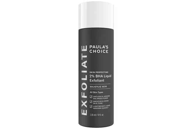 Skin Perfecting 2% BHA Liquid Exfoliant