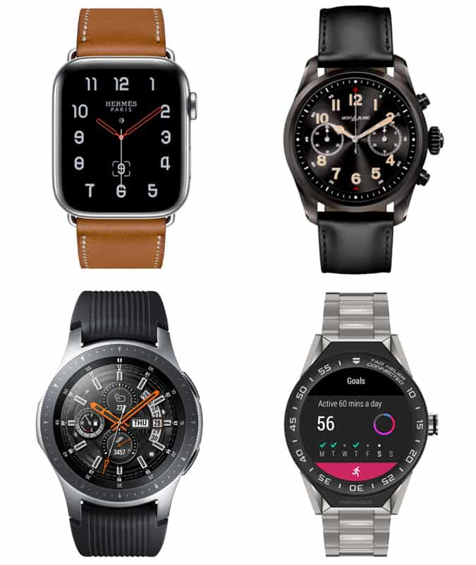 The best smart watches for men