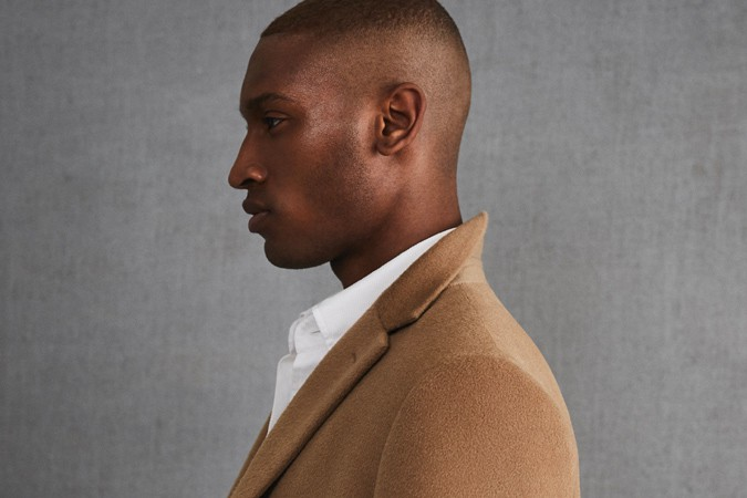The Complete Camel Coat Guide For Men