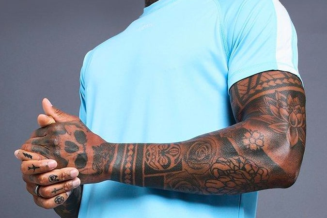 5 Sleeve-Busting Bicep Exercises To Try In 2019