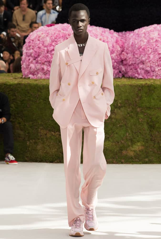 Dior Homme SS19