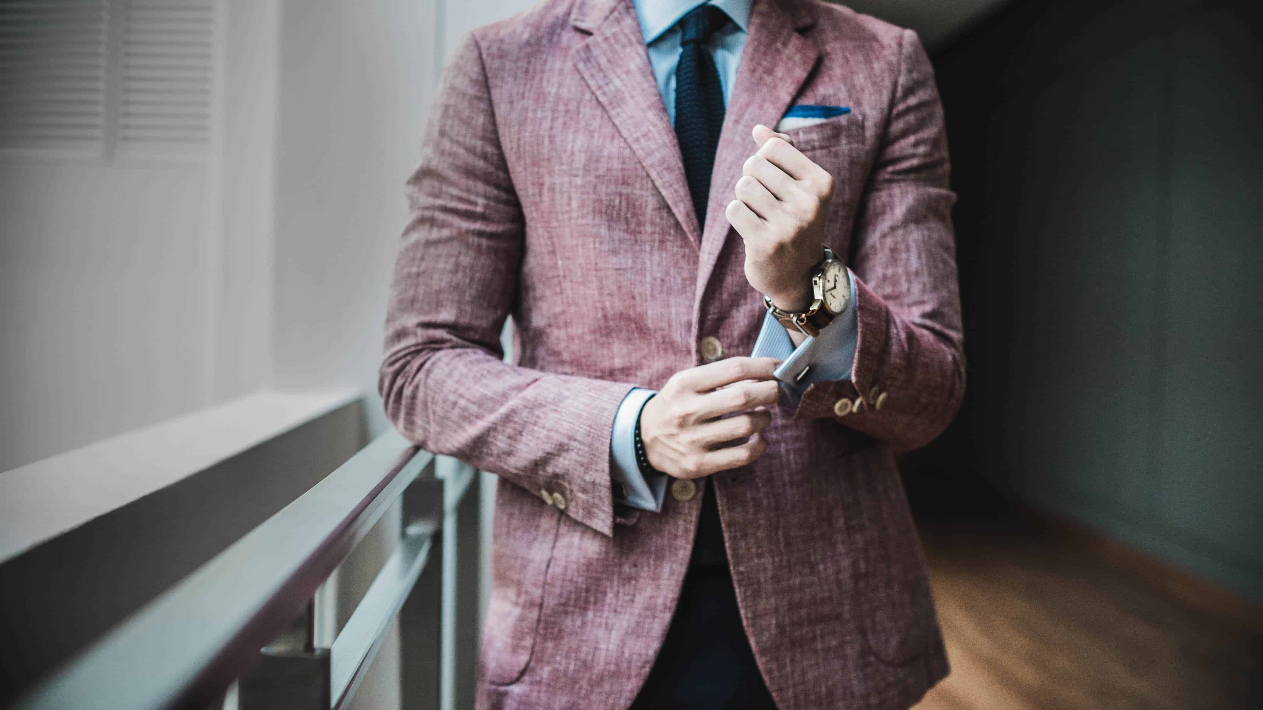 Colour trousers what blazer with grey 10 Foolproof