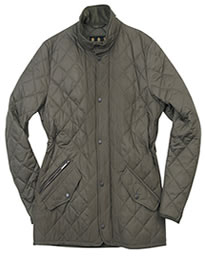Barbour Chelsea Sportsquilt Quilted Jacket