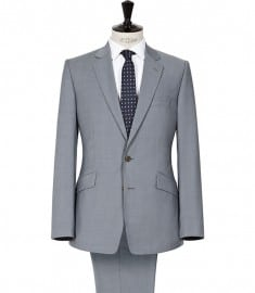 Reiss Pompeii Occasion Suit Airforce Blue