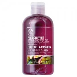 The Body Shop Passion Fruit Shower Gel/cream