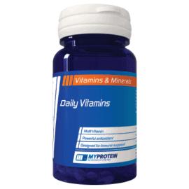 Myprotein Daily Vitamins Multi-vitamin & Mineral Complex