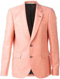 Paul Smith Jacquard Blazer