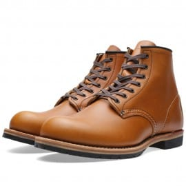 Red Wing 9013 Beckman 6 Round Toe Boot Chestnut Featherstone