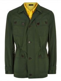 Jaeger Travel Jacket
