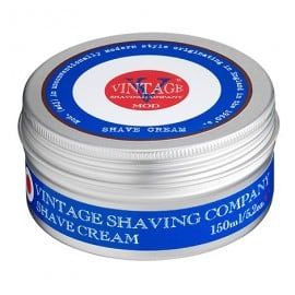 Mod Shave Cream 150ml