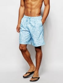 Boardies Coral Board Shorts