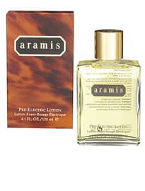 Aramis Classic Pre-electric Lotion 125ml