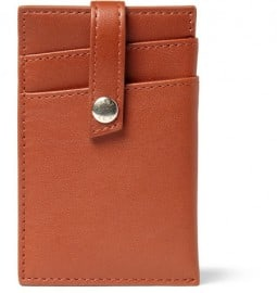 Want Les Essentiels De La Vie Kennedy Leather Card Holder