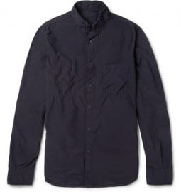 Aspesi Slim-fit Lightweight Overshirt