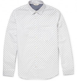 Men's Key SS14 Print Trend: Polka Dots | FashionBeans