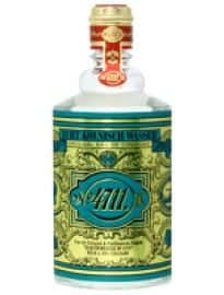 Muelhens 4711 Original Eau De Cologne Splash 100ml