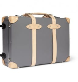 Globe-trotter Special Edition 21 Carry-on Case