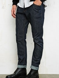 Dr. Denim Alfred Raw Jeans