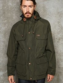 Penfield Olive Kasson Parka Jacket