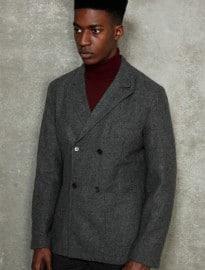 Universal Works Lantel Tweed Manor Jacket