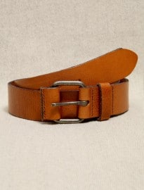 Tan Worker Belt