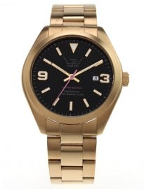 Topman Ltd Gold Bracelet Watch