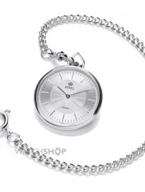Royal London Pocket Slim Pocket Watch