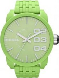Diesel Mens Franchise Watch