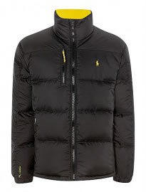 Polo Ralph Lauren Core Treck Padded Jacket