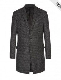 Allsaints District Coat