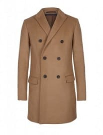 Allsaints Hampstead Coat